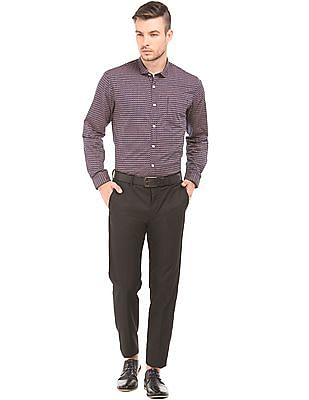 Ruggers Printed Contemporary Fit Shirt