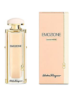 Salvatore Ferragamo Emozione Eau De Parfum