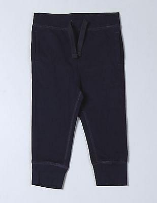 GAP Toddler Boy Jersey Jogger Pants