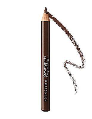 Sephora Collection Eye Pencil To Go - Chocolate Brown