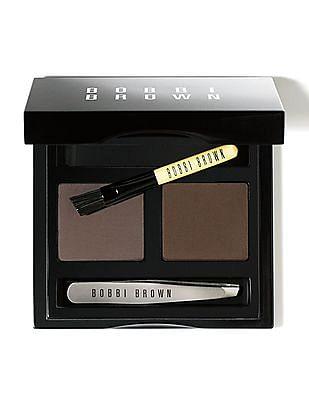 Bobbi Brown Brow Kit Light - Dark