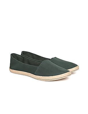 Cherokee Canvas Espadrille Shoes