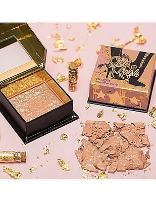 Benefit Cosmetics Gold Rush Blush - Gold Rush