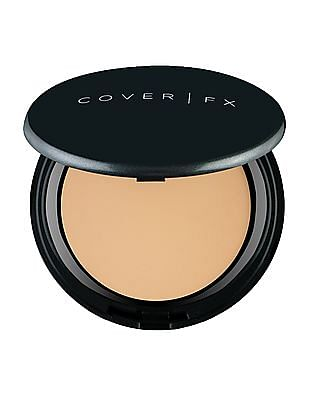 COVER FX Total Cover Cream Foundation - G40