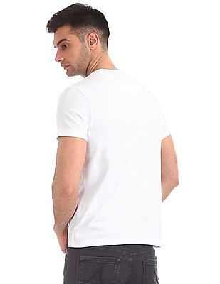 U.S. Polo Assn. Regular Fit Embroidered T-Shirt