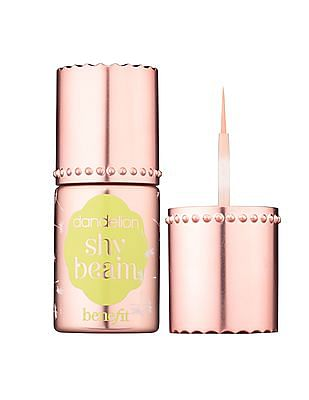 Benefit Cosmetics Dandelion Shy Beam Liquid Highlighter - Pink