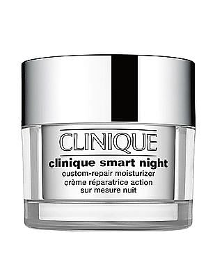 CLINIQUE Smart Night Custom Repair Moisturizer - Combination And Dry Skin