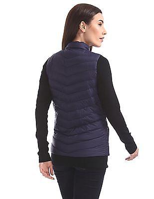 U.S. Polo Assn. Women Standard Fit Padded Jacket