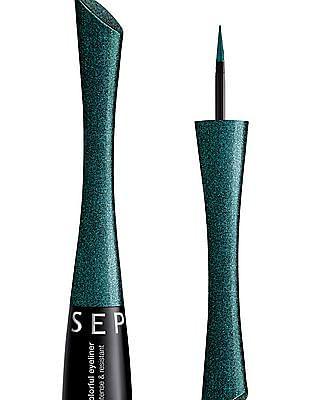Sephora Collection Colourful Liquid Eyeliner - 13 Jungle Fantasy