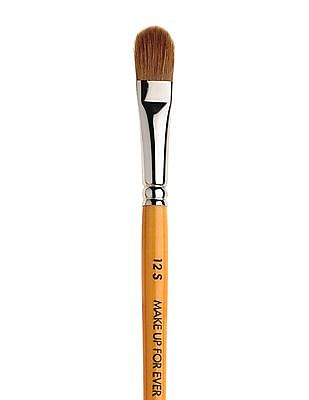 MAKE UP FOR EVER 12S Eyeshadow Brush
