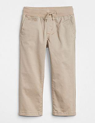 GAP Baby Pull-On Khakis
