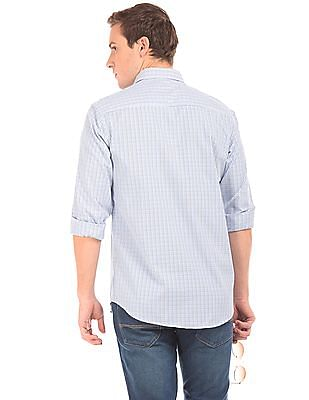 Excalibur Classic Fit Check Shirt
