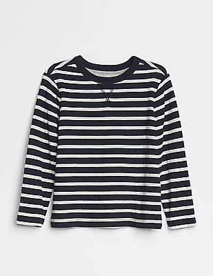GAP Baby Double-Weave T-Shirt