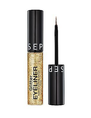 Sephora Collection Glitter Eyeliner (Limited Edition) - Gold