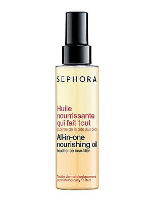 Sephora Collection Head To Toe All In One Oil