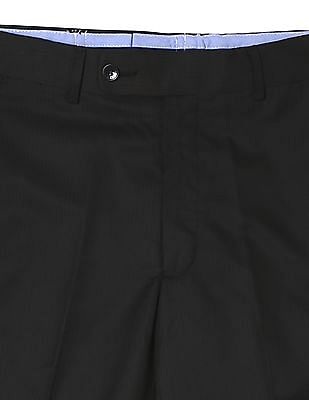 Arrow Tapered Fit Stripe Trousers
