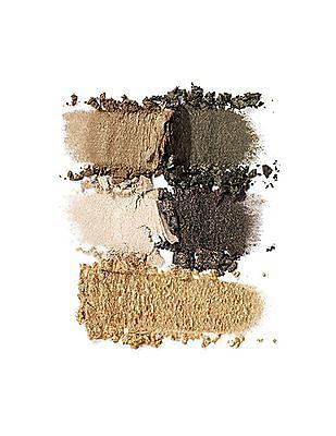 Estee Lauder Pure Color Envy Sculpting Eyeshadow 5 Color Palette - Fierce Safari