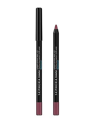 Sephora Collection Contour Eye Pencil 12Hr Wear Waterproof - 55 Malibu