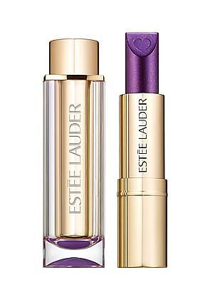 Estee Lauder Pure Colour Love Lip Stick - 485 Violet Ray