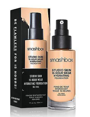 Smashbox Studio Skin 15 Hour Wear  Hydrating Foundation - 2