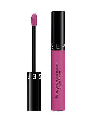 Sephora Collection Cream Lip Stain - 12 African Violet
