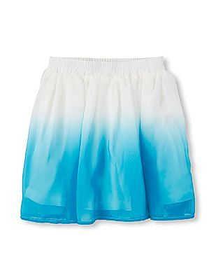 The Children's Place Girls Ombre Skirt