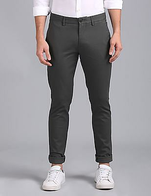 GAP Color Khakis in Skinny Fit with GapFlex