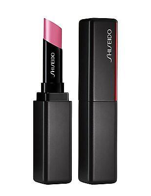 SHISEIDO Visionairy Gel Lip Stick - 205 Pixel Pink