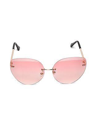 SUGR Oversized Cateye Sunglasses