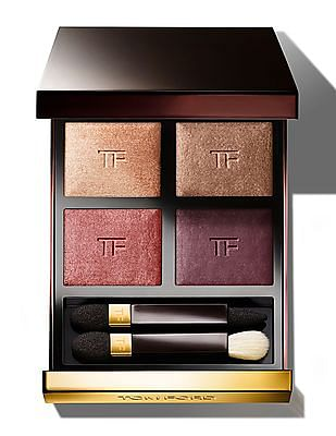 TOM FORD Eye Color Quad - Honeymoon