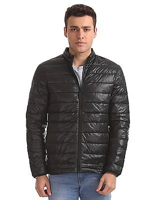 Aeropostale Regular Fit Padded Jacket