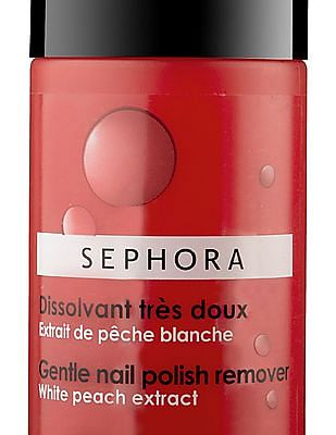 Sephora Collection Gentle Nail Polish Remover