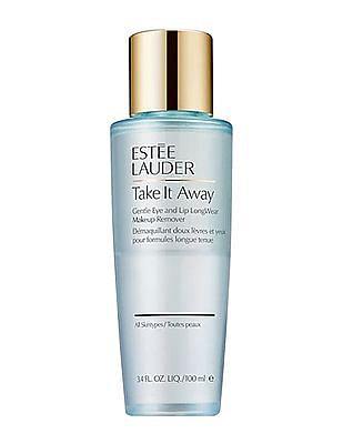 Estee Lauder Gentle Eye And Lip Makeup Remover