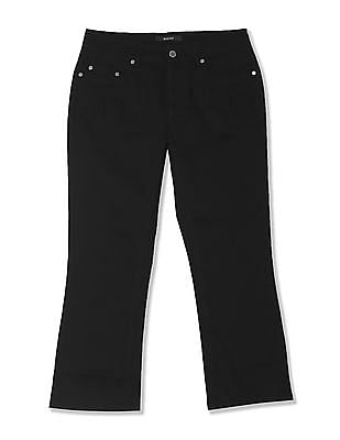 21752a5d5a81b Buy Women Carol Cropped Satin Pants online at NNNOW.com