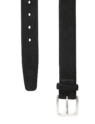 Gant Suede Leather Belt
