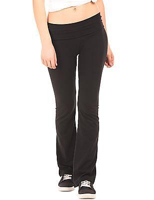 Aeropostale Bootcut Slim Fit Lounge Pants