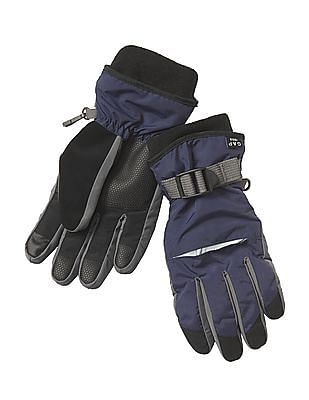 GAP Boys Warmest Tech Gloves