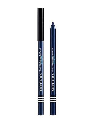 Sephora Collection Gel Crayon Intense Waterproof Pencil - 03 Night Blue