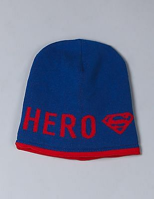 GAP Boys Junk Food Superman Hat