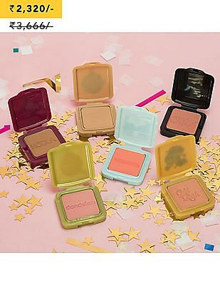 Benefit Cosmetics The Blush Bunch Set