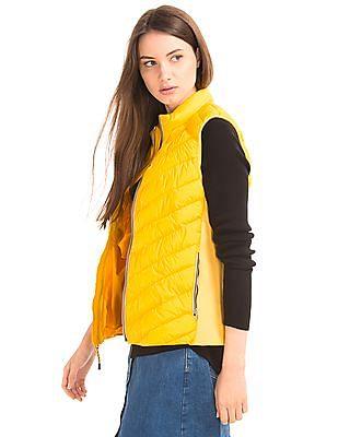 GAP Cold Control Lite Puffer Vest