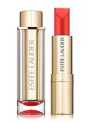 Estee Lauder Pure Color Love Lip Stick  - Hot Rumour