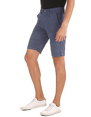 Nautica Printed Shorts