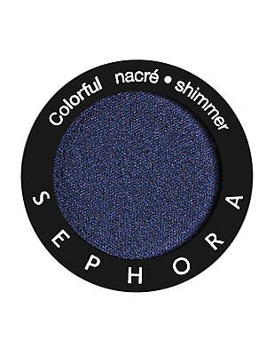 Sephora Collection Colorful Mono Eye Shadow - 323 Stars Of The Universe