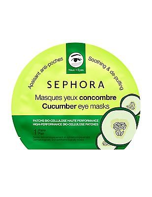 Sephora Collection Moisturizing Eye Mask - Cucumber