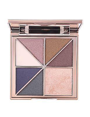 Klara Cosmetics Rose Gold Palette - London