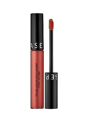 Sephora Collection Cream Lip Stain - 03 Strawberry Kissed