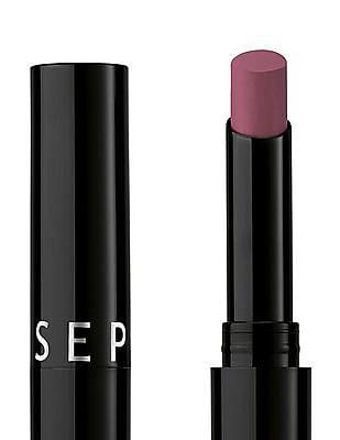 Sephora Collection Colour Lip Last Lip Stick - 38 Hint Of Plum