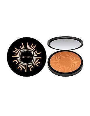Sephora Collection Sun Disk Bronzer - Light
