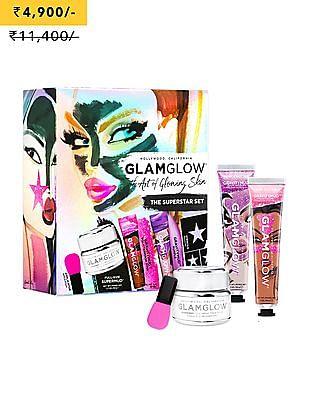 GLAMGLOW Superstar Gift Set